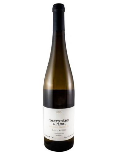 Terrantez do Pico Branco 2016 | Azores Wine Company