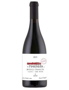 A Proibida Tinto 2018 | Azores Wine Company