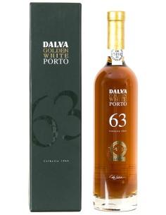 Dalva Porto Colheita 1963 GW | C. da Silva