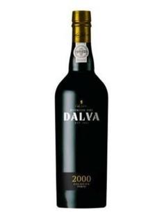 Dalva Porto Colheita 2000 | C. da Silva