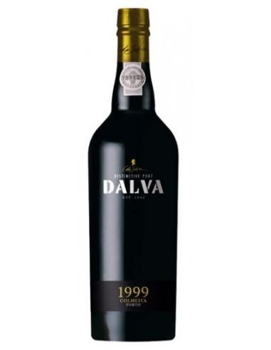 Dalva Porto Colheita 1999 | C. da Silva