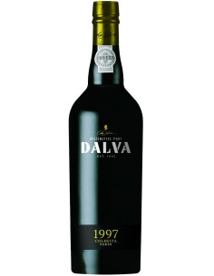 Dalva Porto Colheita 1997 | C. da Silva