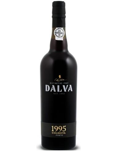 Dalva Porto Colheita 1995 | C. da Silva