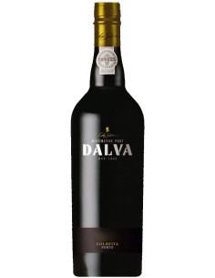 Dalva Porto Colheita 2002 | C. da Silva