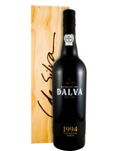Dalva Porto Colheita 1994 | C. da Silva - Dalva