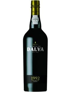Dalva Porto Colheita 1992 | C. da Silva