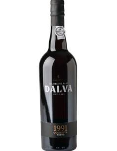 Dalva Porto Colheita 1991 | C. da Silva