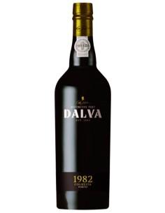 Dalva Porto Colheita1982 | C. da Silva - Dalva