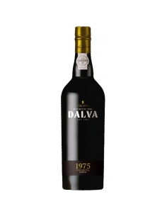 Dalva Porto Colheita 1975 | C. da Silva
