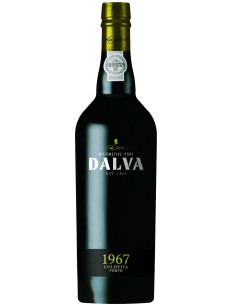 Dalva Porto Colheita 1967 | C. da Silva