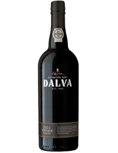 Dalva Vintage 2011 | C. da Silva