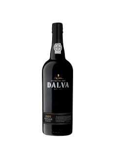Dalva Vintage 2009 | C. da Silva