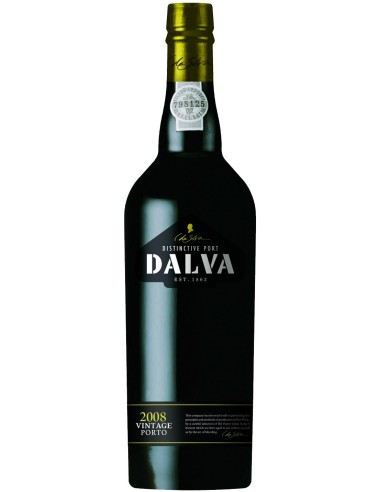 Dalva Vintage 2008   C. da Silva