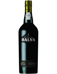 Dalva Vintage 2005 | C. da Silva