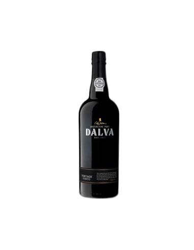Dalva Vintage 2004   C. da Silva