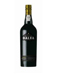 Dalva Vintage 2003 | C. da Silva