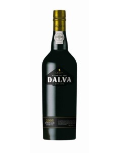 Dalva Vintage 2003