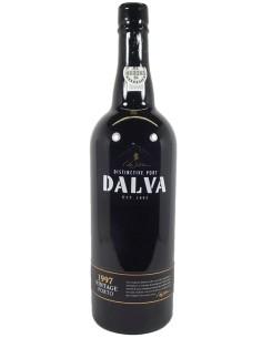 Dalva Vintage 1997 | C. da Silva