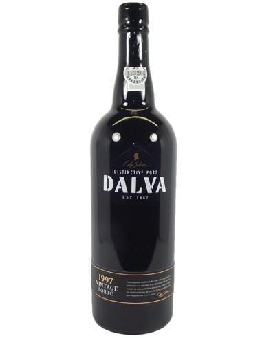 Dalva Porto Vintage 1997 | C. da Silva - Dalva