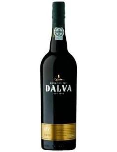 Dalva LBV 2010/2012 | C. da Silva