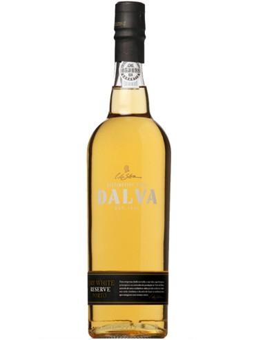 Dalva Dry White Reserve   C. da Silva