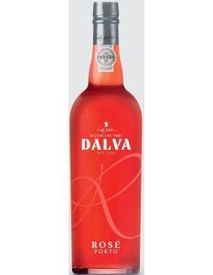 Dalva Rosé | C. da Silva