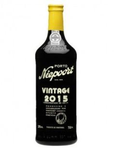 Niepoort Vintage 2015 1,5L