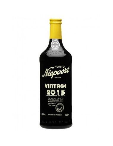 NIEPOORT - PORTO Vintage 15 75cl | Niepoort