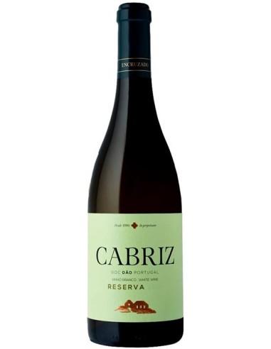 Cabriz Reserva Branco 2015 75cl | Cabriz