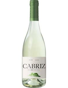Cabriz Colheita Selecionada Branco 2017 75cl | Cabriz