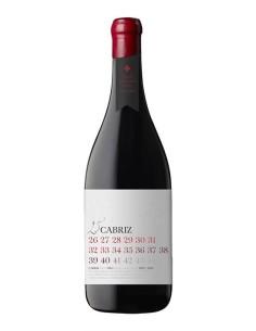 Cabriz 25 Anos 2011 75cl | Cabriz