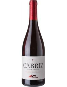 Cabriz Colheita Selecionada Tinto 2015 75cl | Cabriz