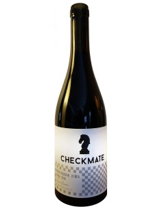 Checkmate Syrah Tinto 2017 | Garrocha Estate Wines - Quinta do Garrido
