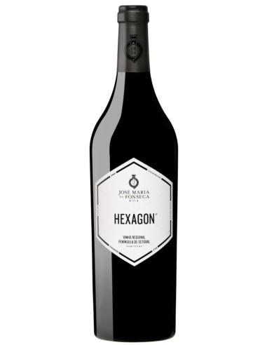 Hexagon Tinto 75cl | José Maria da Fonseca