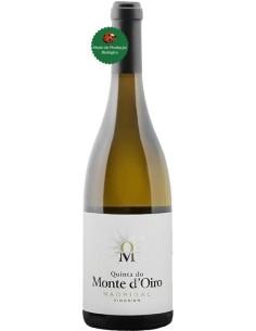 Monte D'Oiro Madrigal Branco 2015 75cl | Quinta Monte D'Oiro