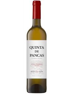 Quinta de Pancas Branco 2017 75cl