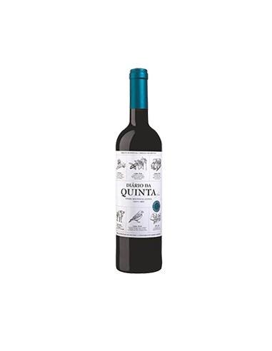 Diário da Quinta Tinto 2016 | Garrocha Estate Wines - Quinta do Garrido
