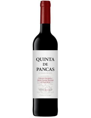 Quinta de Pancas Tinto 2017 75cl | Quinta de Pancas