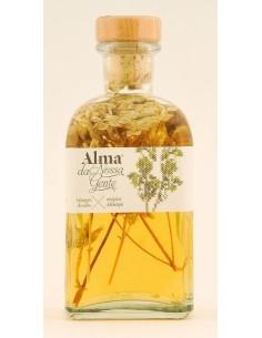 Vinagre de Sidra com Orégãos Alma da Nossa Gente 250 ml |