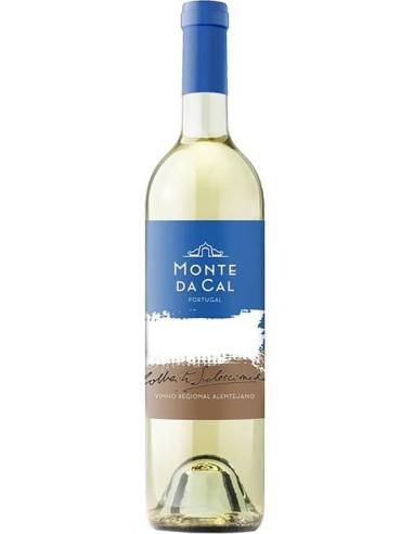 Monte da Cal Colheita Selecionada 2015 Branco 75cl | Herdade Monte da Cal