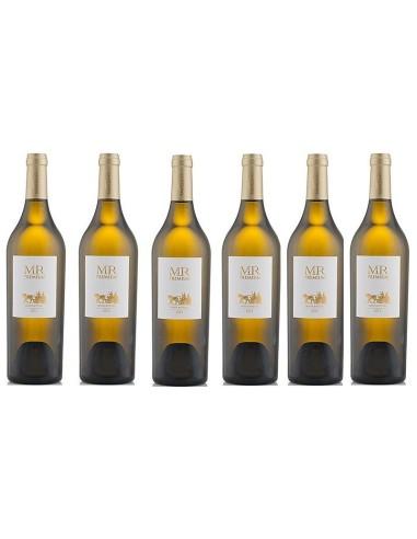 MR Premium Branco 2014 75cl | Monte da Ravasqueira