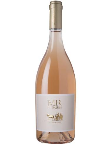 MR Premium Rosé 2015 75cl | Monte da Ravasqueira