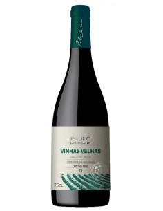 Paulo Laureano Vinhas Velhas Organic Wine