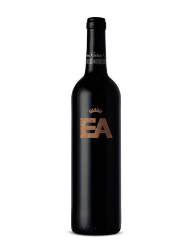 EA Bio Tinto 2016   Cartuxa
