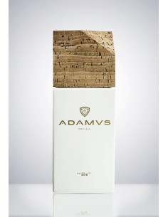 ADAMUS Organic Dry Gin 70cl