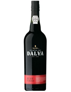 Dalva Ruby 37,5cl | C. da Silva