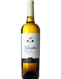 Tyto Alba Branco 2019 | Companhia das Lezírias