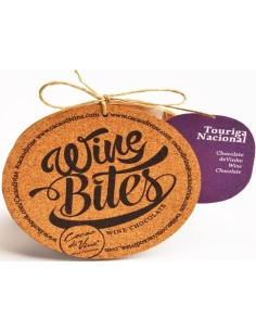 Wine Bites - Touriga Nacional Cacao di Vine 110g