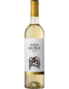 Maria Mora Branco 2015 | Magnum Vinhos - Ribeiro Santo