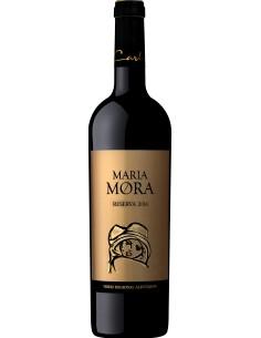 Maria Mora Reserva Tinto 2014 | Magnum Vinhos - Ribeiro Santo